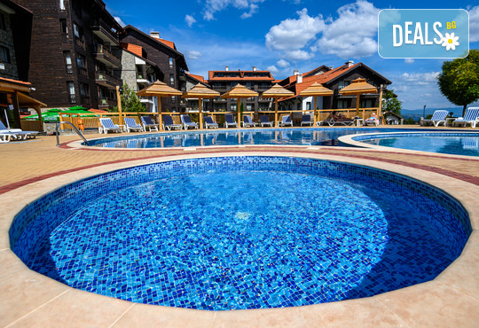 Хотел Балканско Бижу 4* - снимка - 47