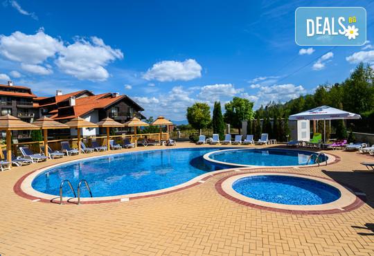 Хотел Балканско Бижу 4* - снимка - 48