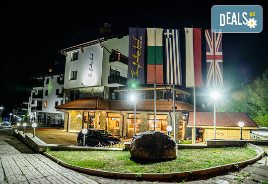 Хотел Балканско Бижу 4* - снимка - 55