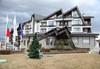 Зимна почивка в Аспен Ризорт Голф & Ски 3*, край Банско! 2,3 или 5 нощувки със закуски и вечери, ползване на закрит отопляем басейн, сауна парк, безплатно за дете до 6г.! - thumb 1