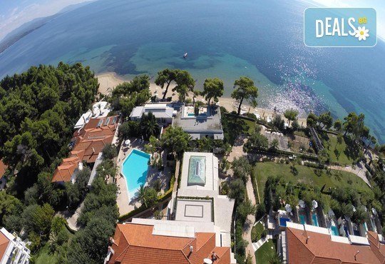 Danai Beach Resort & Villas 5* - снимка - 1