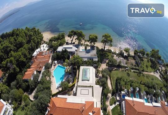 Danai Beach Resort & Villas 5* - снимка - 1