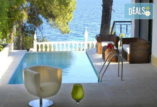 Danai Beach Resort & Villas 5* - снимка - 10