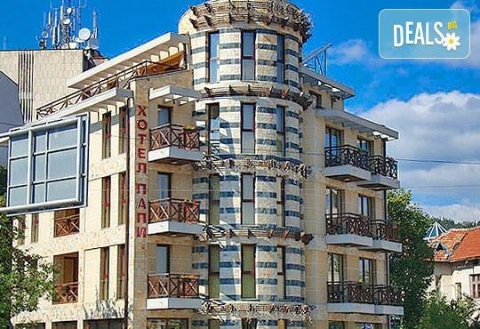 Семеен хотел Папи 2* - снимка - 1