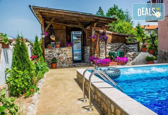 Хотел Крайпътен Рай 2* - снимка - 9