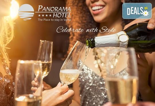 хотел Панорама 4* - снимка - 1