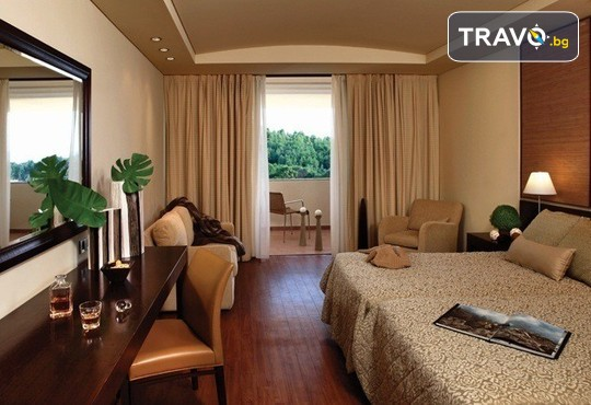 Porto Carras Meliton Thalasso & Spa Hotel 5* - снимка - 3