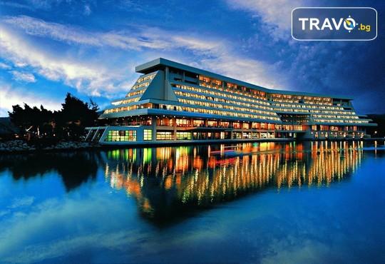 Porto Carras Meliton Thalasso & Spa Hotel 5* - снимка - 1