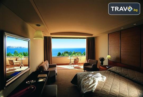 Porto Carras Meliton Thalasso & Spa Hotel 5* - снимка - 5