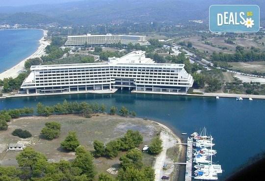 Porto Carras Meliton Thalasso & Spa Hotel 5* - снимка - 10