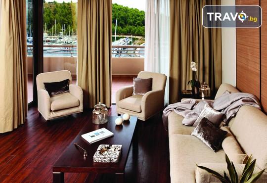 Porto Carras Meliton Thalasso & Spa Hotel 5* - снимка - 6