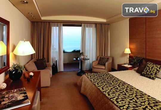 Porto Carras Meliton Thalasso & Spa Hotel 5* - снимка - 2