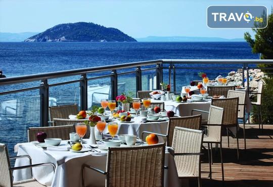 Porto Carras Meliton Thalasso & Spa Hotel 5* - снимка - 11