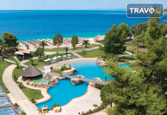 Porto Carras Meliton Thalasso & Spa Hotel 5* - снимка - 12