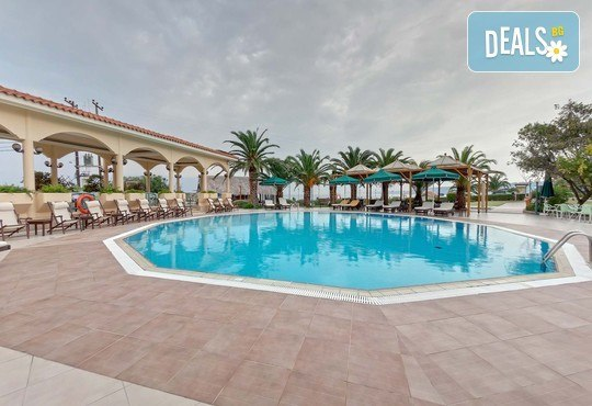 Possidi Holidays Resort & Suite Hotel 5* - снимка - 20