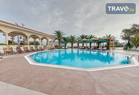 Possidi Holidays Resort & Suite Hotel 5* - снимка - 21