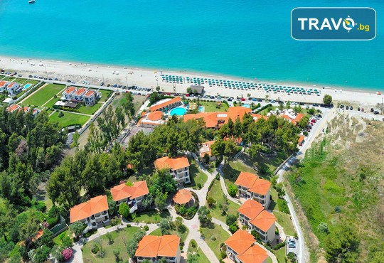 Possidi Holidays Resort & Suite Hotel 5* - снимка - 3
