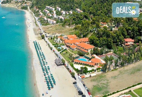 Possidi Holidays Resort & Suite Hotel 5* - снимка - 1