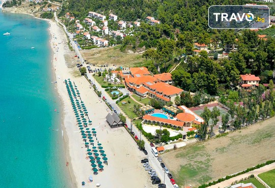 Possidi Holidays Resort & Suite Hotel 5* - снимка - 2