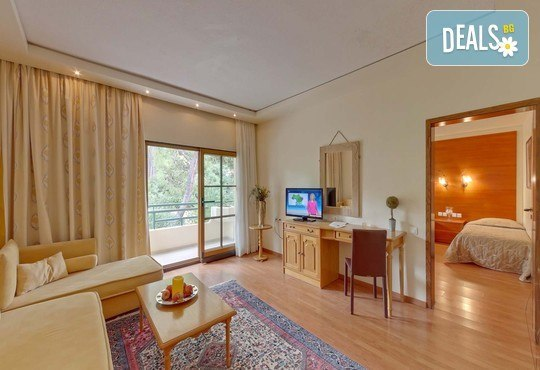 Possidi Holidays Resort & Suite Hotel 5* - снимка - 12