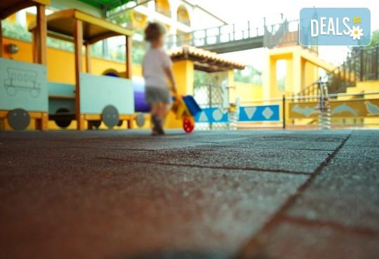Akrathos Beach Hotel 4* - снимка - 37