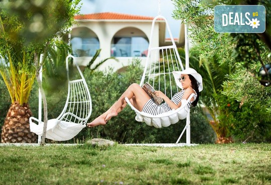 Akrathos Beach Hotel 4* - снимка - 14