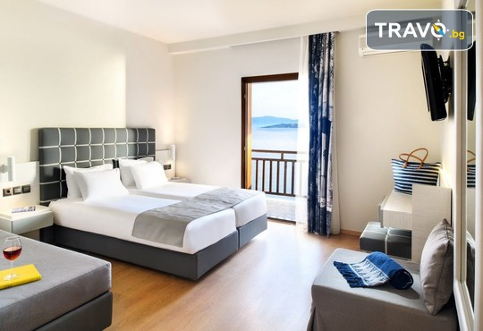 Akrathos Beach Hotel 4* - снимка - 21