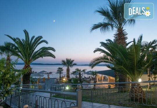 Akrathos Beach Hotel 4* - снимка - 3