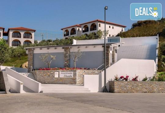 Akrathos Beach Hotel 4* - снимка - 11