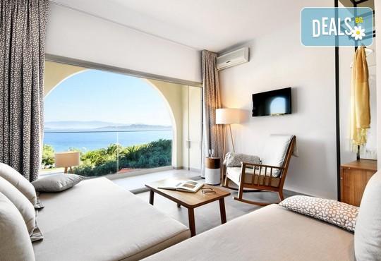 Akrathos Beach Hotel 4* - снимка - 33
