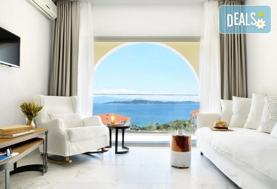 Akrathos Beach Hotel 4* - снимка - 27