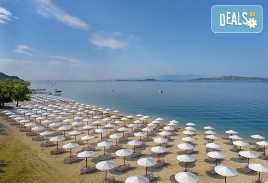 Akrathos Beach Hotel 4* - снимка - 12