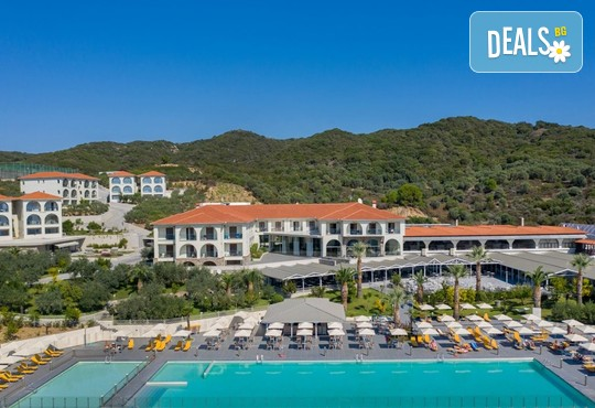 Akrathos Beach Hotel 4* - снимка - 4