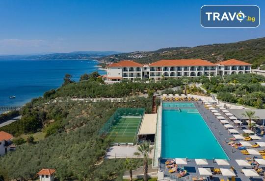 Akrathos Beach Hotel 4* - снимка - 5
