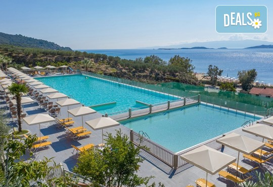 Akrathos Beach Hotel 4* - снимка - 7