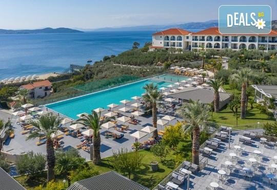 Akrathos Beach Hotel 4* - снимка - 6