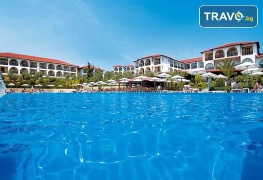 Akrathos Beach Hotel 4* - снимка - 2