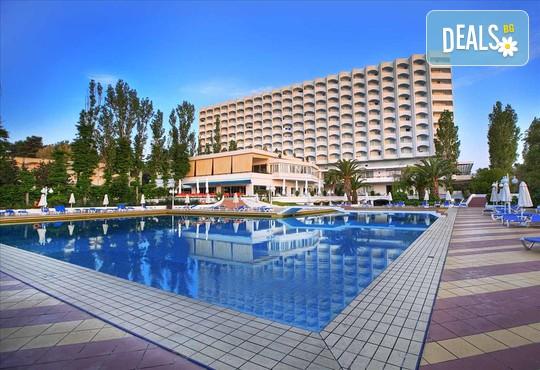 Pallini Beach Hotel 4* - снимка - 1