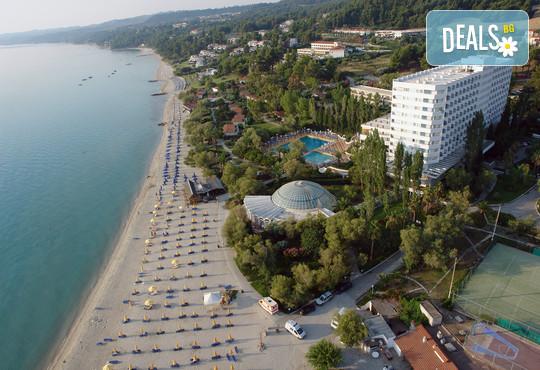 Pallini Beach Hotel 4* - снимка - 2