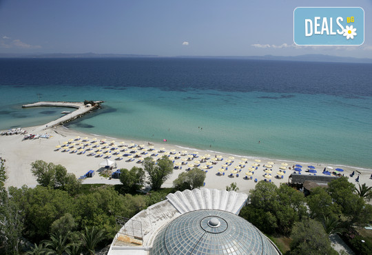 Pallini Beach Hotel 4* - снимка - 4