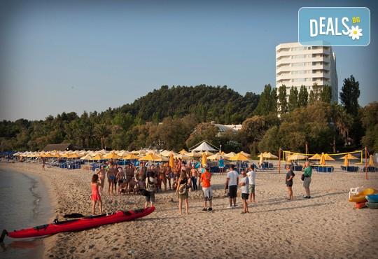 Pallini Beach Hotel 4* - снимка - 5
