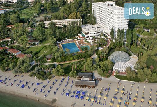 Pallini Beach Hotel 4* - снимка - 3