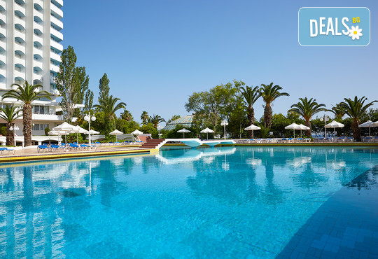 Pallini Beach Hotel 4* - снимка - 11