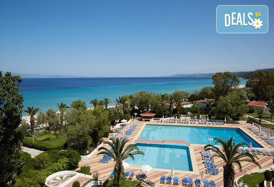 Pallini Beach Hotel 4* - снимка - 14