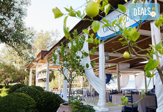 Pallini Beach Hotel 4* - снимка - 29