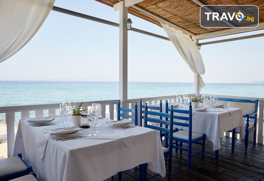 Pallini Beach Hotel 4* - снимка - 31
