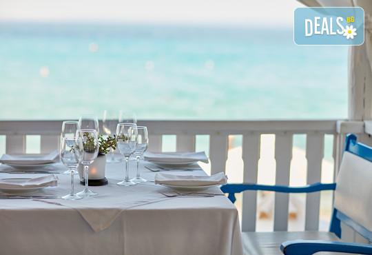 Pallini Beach Hotel 4* - снимка - 33