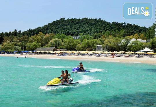 Pallini Beach Hotel 4* - снимка - 58