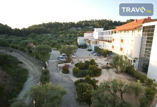 Mendi Hotel 4* - снимка - 4