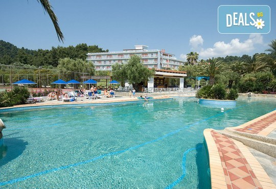 Mendi Hotel 4* - снимка - 1